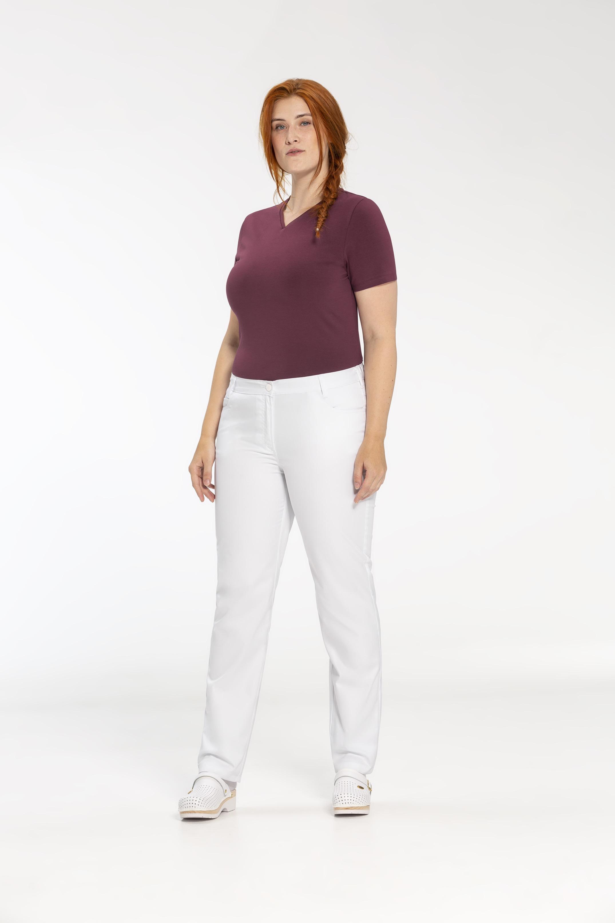 Damen Hose Regular Fit